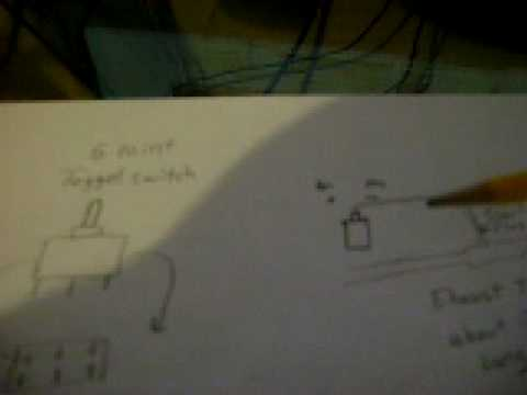 hqdefault exhaust flame diagram youtube Propane Exhaust Flamethrower Kit at gsmx.co
