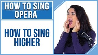 how to increase vocal range