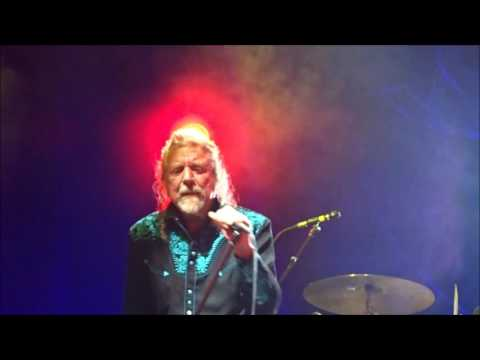 Robert PLANT - Babe, I'm Gonna Leave You @ Les Nuits d'Istres 2016
