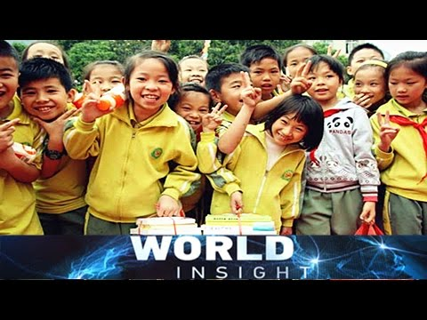World Insight— China's first charity law; US bans ZTE exports 03/09/2016