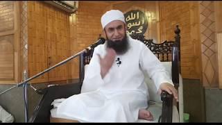 LIVE : Molana Tariq Jameel Latest Bayan 18 May 2018 | Special Ramadan | Jumma Bayan