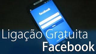 Como Fazer Ligação Gratuita pelo Facebook para Android - IdeiAndroid