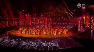 Hungarian Hussar Dance