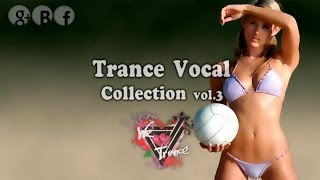 ..ιllιlι.ιl. ⓉⓇⒶⓃⒸⒺ ⓋⓄⒸⒶⓁ .lι.ιllιlι.. Collection vol.③ (Best Music For Sports Activities)