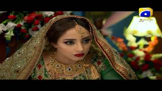 Ghar Titli Ka Par Episode 13 Best Moments 02 | Har Pal Geo