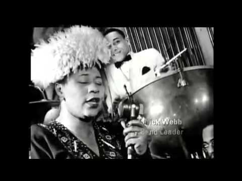 Ella Fitzgerald - Rudolph,The Red - Nosed Reindeer (Remix)