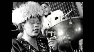 Watch Ella Fitzgerald Rudolph The Red  Nosed Reindeer video