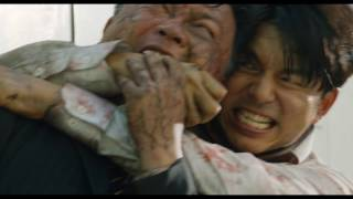 Train to Busan - Best Scene [English]