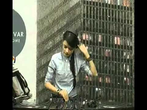 Olga Bohan @ RTS.FM - 05.11.2010