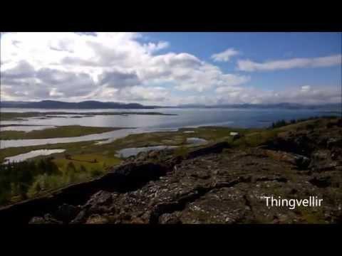 Iceland Holiday Highlights