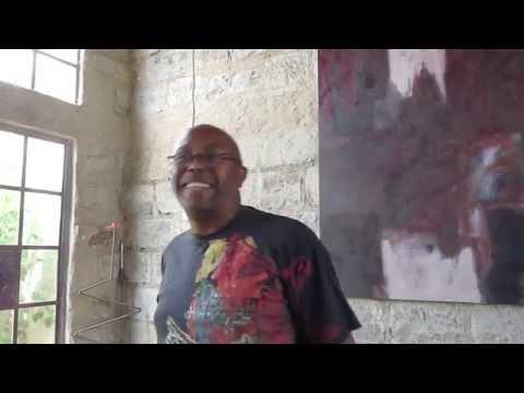 Top Kenyan Artist Justus Kyalo