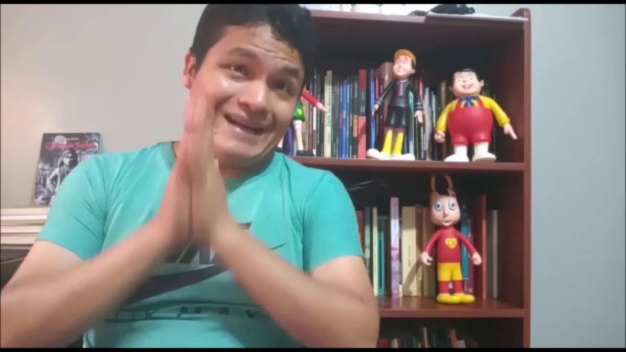 Manuel Raya entrevista a Diego Maenza