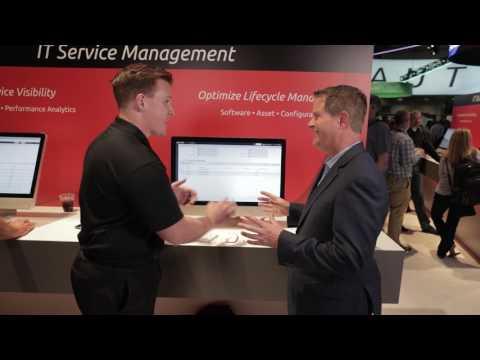 Live Demo: Software Asset Management