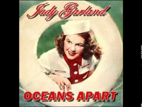 "Judy Garland - ""Oceans Apart"" (Vintage Parlor Echo Mix)"