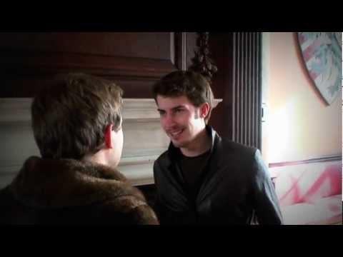 Game of Throp Housing Day Video 2013