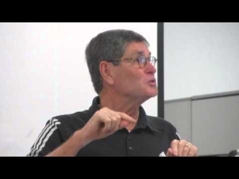 Jim Ryun: 1964 Olympic Experience