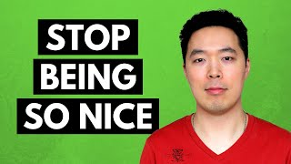 How To Stop Being A People Pleaser (a MUST For Confidence)