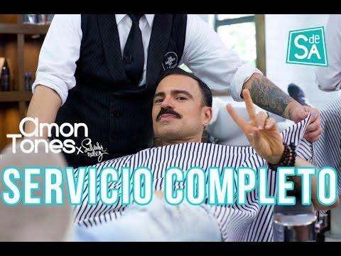 Ser BigoTón es cosa de GuapeTones – Salvador Nuñez