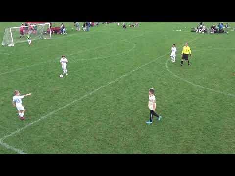 PDA Neymar vs  Pipeline FC 10 6 18