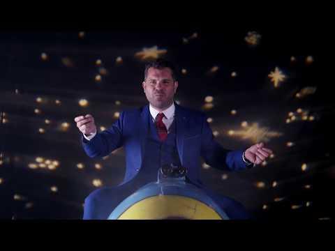 Destination Moon - Dave Damiani & The No Vacancy Orchestra
