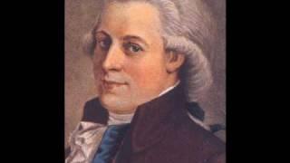 Mozart Requiem 5 Rex Tremendae