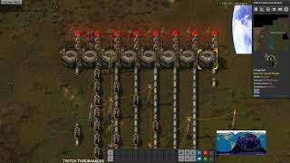 Factorio 0 17 Ep 89: INTO THE FLOW - Entry Level to Megabase