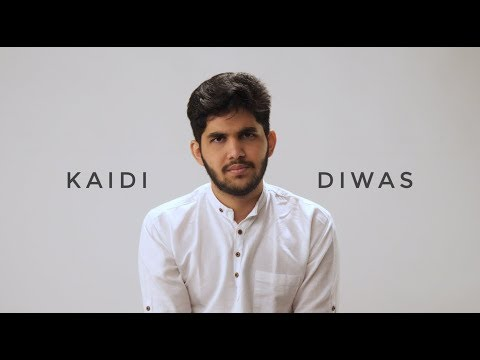 Kaidi Diwas - A Piece For Post-Independence