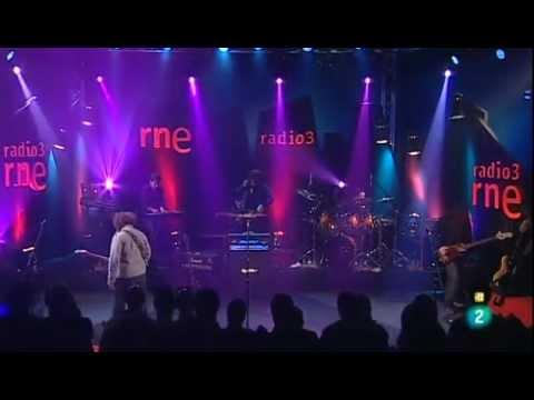 Anathema - Live at conciertos de radio 3 (2012)
