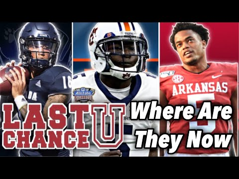 Download Last Chance U Where Are They Now | (updated)