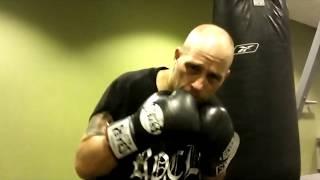 Mike Tyson Combinations - Бокс - Boxeo - 복싱 - Boxen