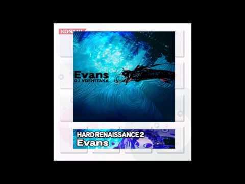 Evans-prototype-/DJ YOSHITAKA