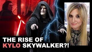 The Rise of Skywalker - Emperor Palpatine & Kylo Ren