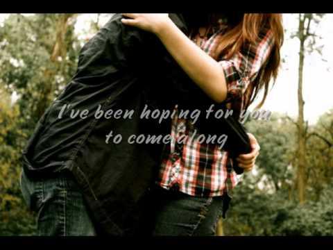 I'VE BEEN WAITING - Toni Gonzaga w/ lyrics