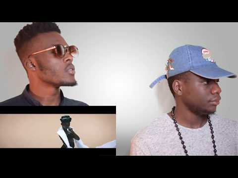 Praiz - Me and You - Ft. Sarkodie | Official Music Video (Reaction/ review)
