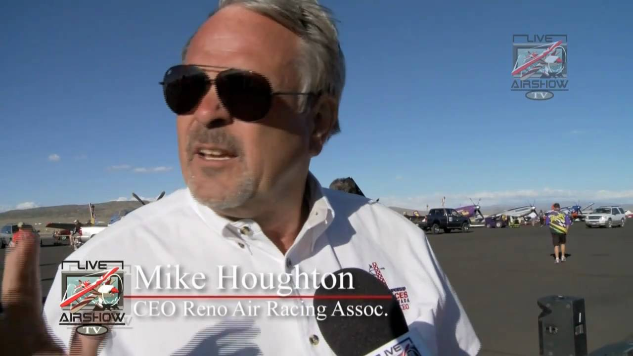 Video from the Reno National Championship Air Races