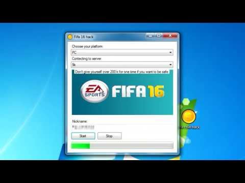 Fifa 16 Coins Generator Free Download
