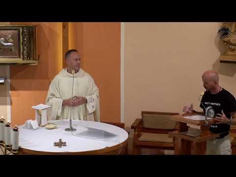 17 - o. Dominik Chmielewski SDB – Oheň Eliáša, zástupná modlitba a pokánie, Mária-nová Archa zmluvy