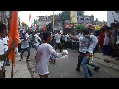 Ramnavmi video Mahabir akhara durgapur