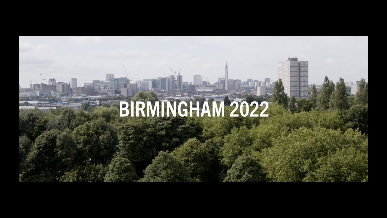 Birmingham 2022: The Countdown Begins