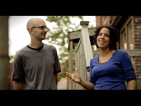 The Navigators - Breaking Down Racial Barriers for Christ in Detroit