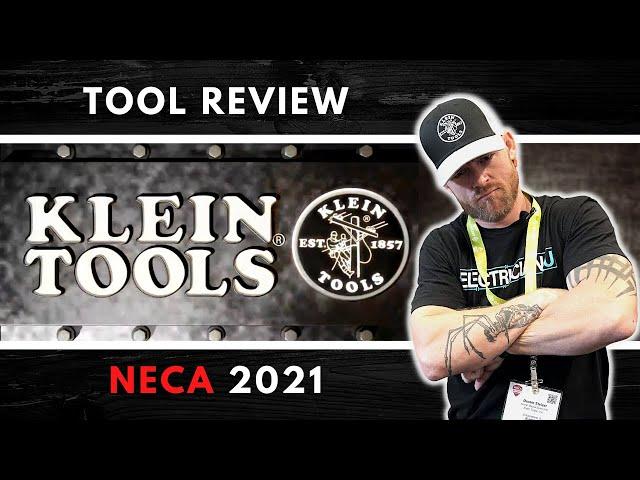 Electrician U & Klein Tools @ NECA - Tool Reviews