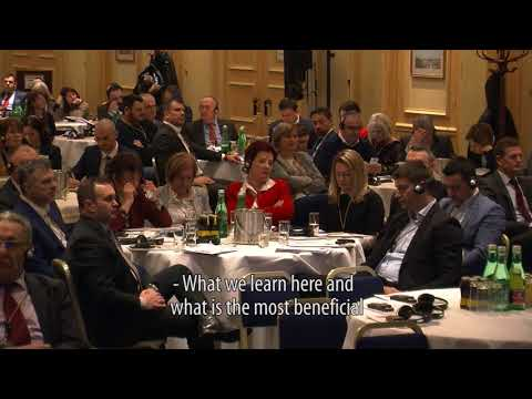 THE WORLD BANK, Mayors Symposium, Vienna- final version