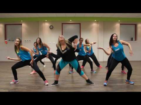 3 New English songs Zumba Hollywood songs 2017
