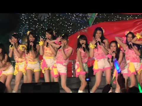 #JKT48CountdownFest M22. Suki Suki Skip