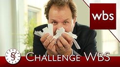 Challenge WBS: Laute Musik, Dark Web und Hausdurchsuchungen | Rechtsanwalt Christian Solmecke