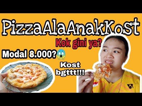Hallo selamat datang di Dapoer MbahPuti Cooking Channel. Di video kali ini akan kami sajikan resep Pizza Mini Tanpa Oven..
