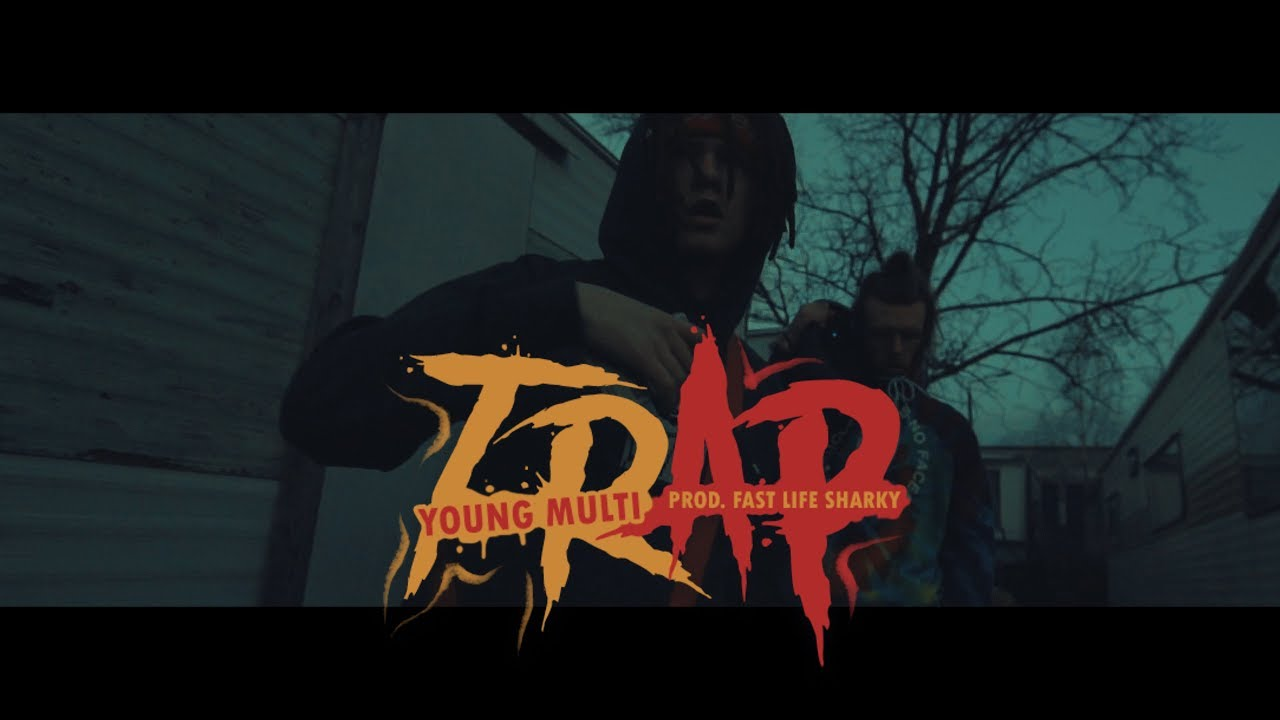YOUNG MULTI – Trap (prod. Fast Life Sharky)