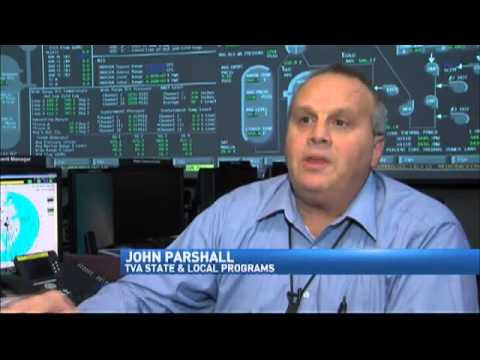TVA Constantly Monitoring Nuclear Safety