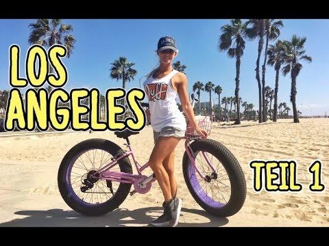 Los Angeles - Vlog - Teil 1| Training - Hardcore Booster - Full Week of Cheating
