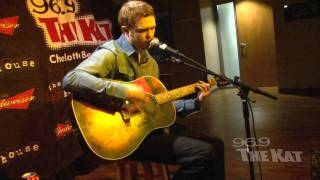 Bradley Gaskin - I Worship the Woman You Walked On (96.9 The Kat Exclusive Performance) YouTube Videos